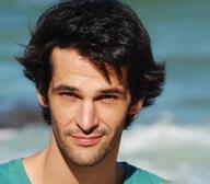Rodrigo Rosado